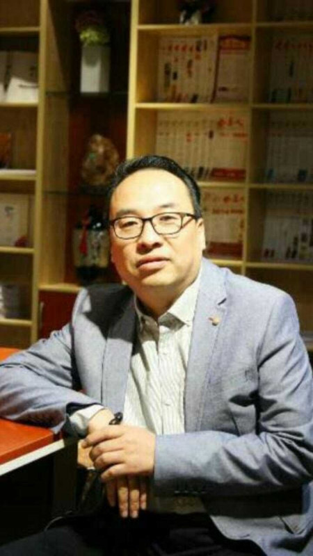 广东省卫浴商会张书儒点评卫浴百强企业活动:临大势贵在顺而有为