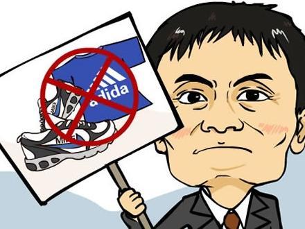 全球八成假货来自中国?新华社:中国也是假货的受害者