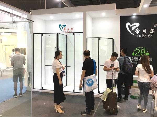 帝贝尔:打造中国一流卫浴企业